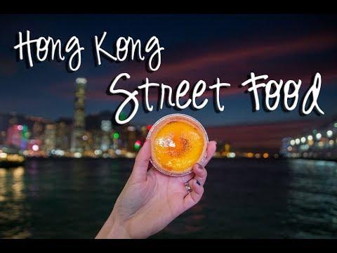 Must Try Hong Kong Street Food: Tsim Sha Tsui to Mong Kok
