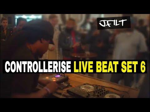 JFilt Live Beat Set 6 | CONTROLLERISE