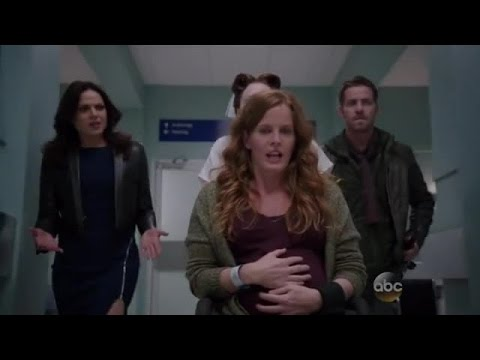 Snow White Once Upon A Time Pregnant