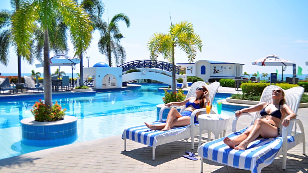 Thunderbird Resorts & Casinos, Poro Point & Rizal