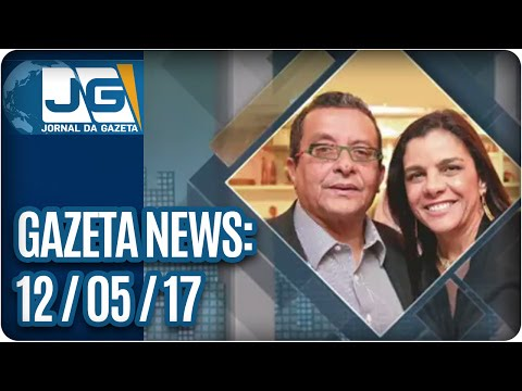 Gazeta News - 12/05/2017