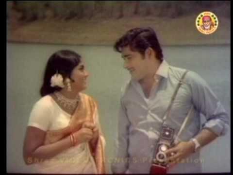 Ezhilam Paalapoothu [HD] - Old malayalam song - film - Kadu