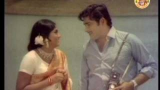 Ezhilam Paalapoothu [HD] - Old malayalam song - film - Kadu