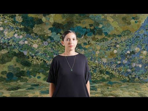 NGV Triennial | Alexandra Kehayoglou