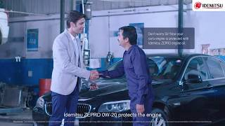 Idemitsu ZEPRO 0W-20 Engine Oil - The next generation lubricant for your car