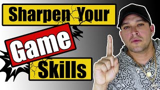 How To Improve Dating Skills [Sharpen Your Dating Game]