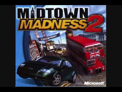 Midtown Madness 2 loading theme
