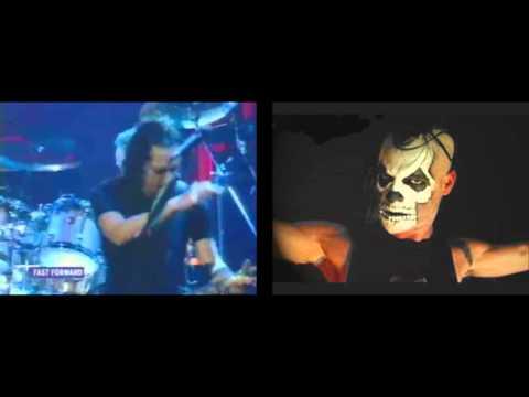 Die, Die My Darling! - Metallica vs. Misfits
