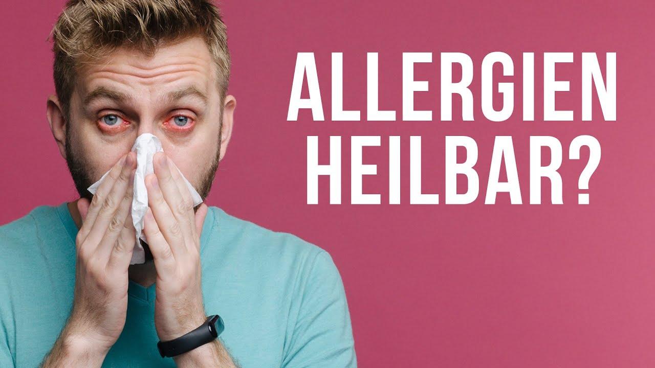 Dieses Video wird deine Einstellung zu Allergien verändern