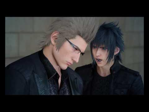 Final Fantasy XV | EP 6 Mineral deposit