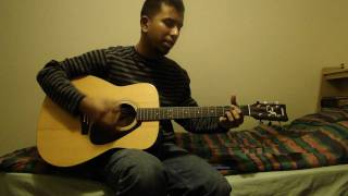 Your love is everything - Chris Quilala cover