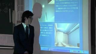 コスギデザインプロジェクト PUZZLE ~学生プレゼンテーション~