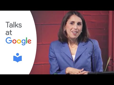 """Sharon Meers: """"Getting to 50/50"""" 