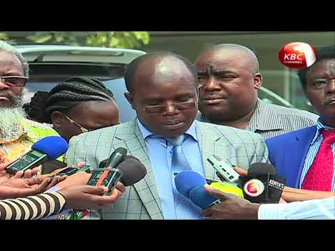 Lecturers threaten to go on strike on 1st of March