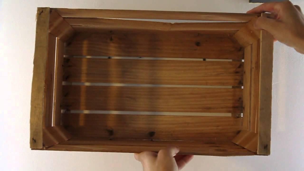 Una soluzione perfetta per riempire le nicchie in casa. Come Creare Una Mensola Di Design Youtube