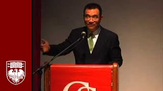 Dr. Justin Yifu Lin - China and the Future of the Global Economy