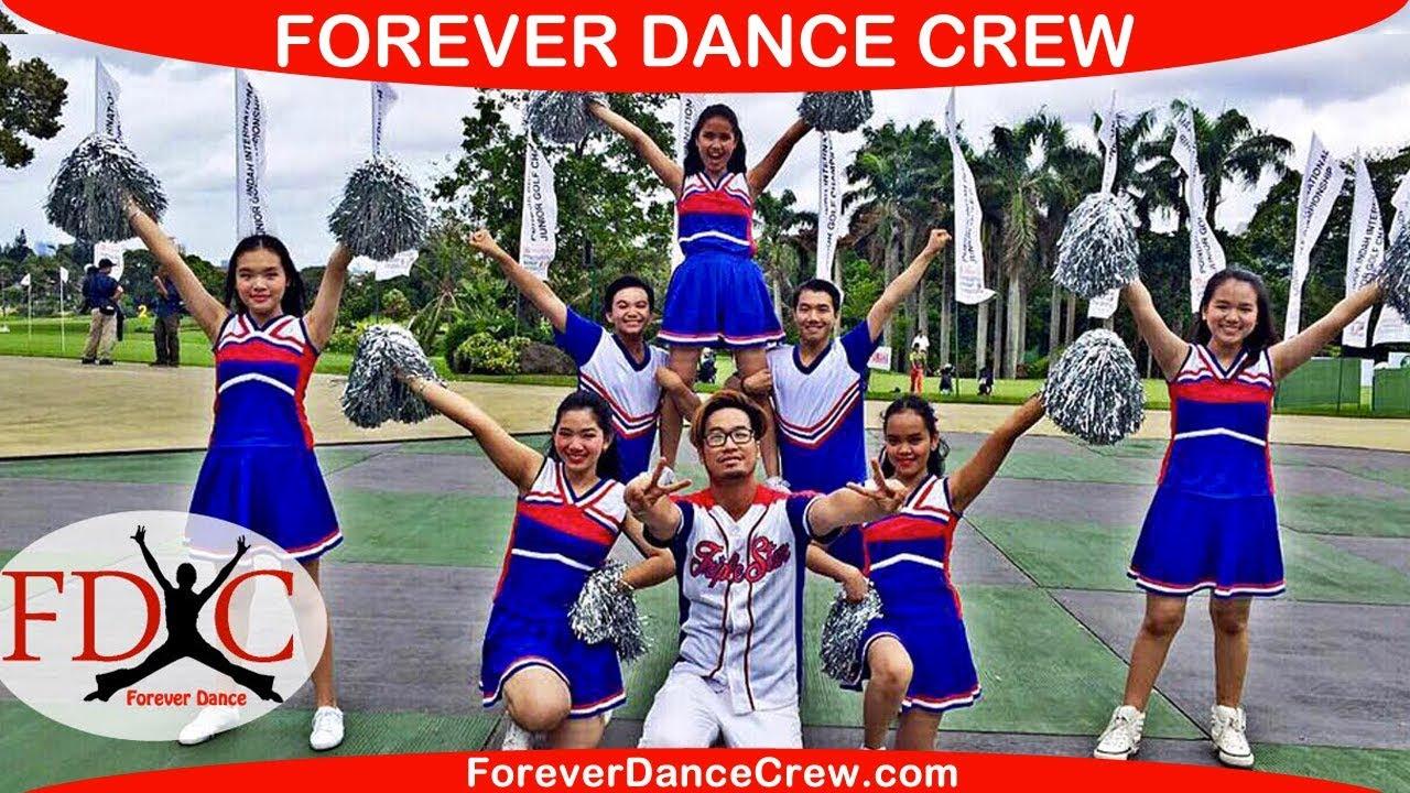 cheerleader indonesia