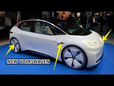 [HOT NEWS] Volkswagen Present Complete With New Features
