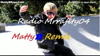 ♦Radio Mrrafity04♦ Episodio 9 - MattyB & JohnnyO Remix (15 minutos)