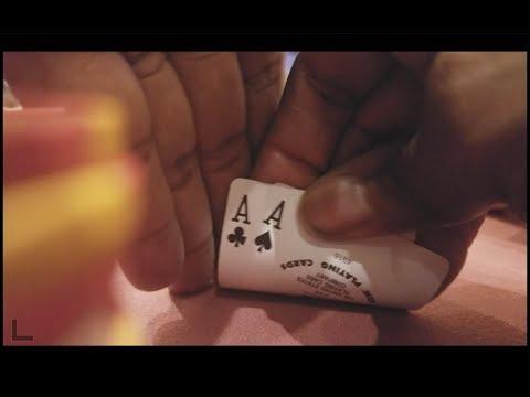 Poker Done Dirty in Vegas...Dirty