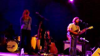 iron and wine, innocent bones camden forum london 16 05 08