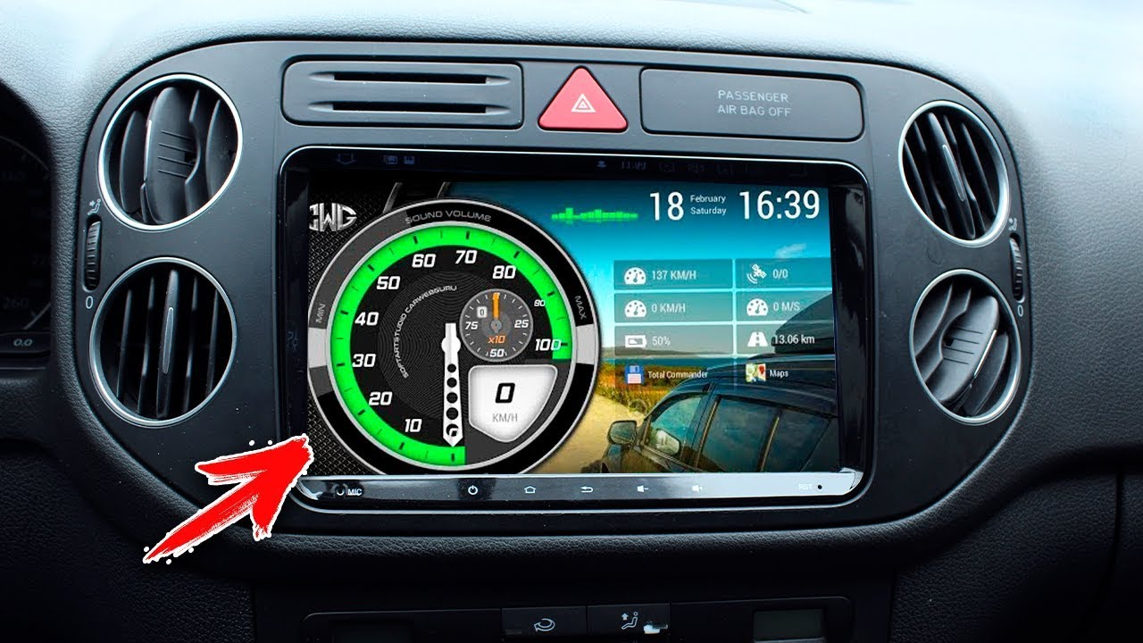 9 inch Android 9 0 Radio Car Navigation Head Unit for 2008