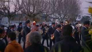 Musique à la procession