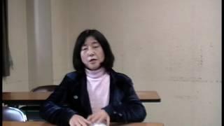 NPOテクノロジー犯罪被害ネットワーク会員、山本陽子さん(三重県在住)...