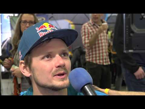 Interview Skywalk 2016
