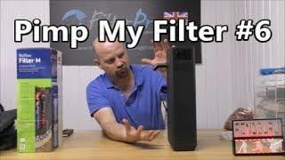 Pimp My Filter #6 - Juwel Bioflow Internal Filter (all models)