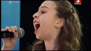 XVI Международный детский музыкальный конкурс Витебск   2018 1