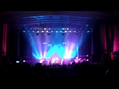 Imagine Dragons - It's Time [LIVE] Enmore Theatre Sydney