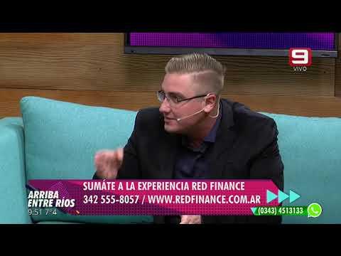Red Finance: increíble promos para llegar al 0KM de tus sueños