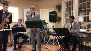 Grimsley High Jazz Combo 12152018