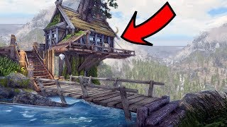 Skyrim - Top 3 Secret Player Home Mods - (Skyrim Special Edition Mods Weekly - Xbox/ PC)