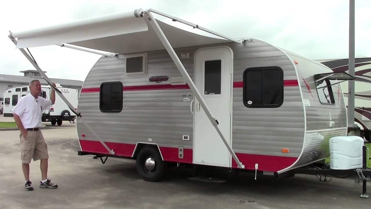 Travel Trailers For Sale In Mt