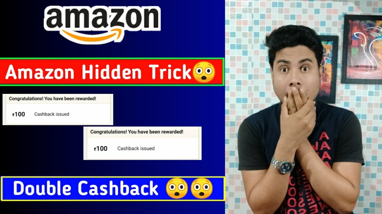 Amazon Double Cashback 😲😲|| Prime Day special Hidden Loot😲|| Earning swift||