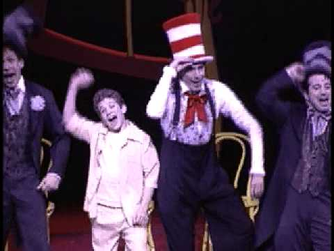 "Broadway Opening Night of the Musical ""Seussical"" Based on the Works of Dr. Seuss"