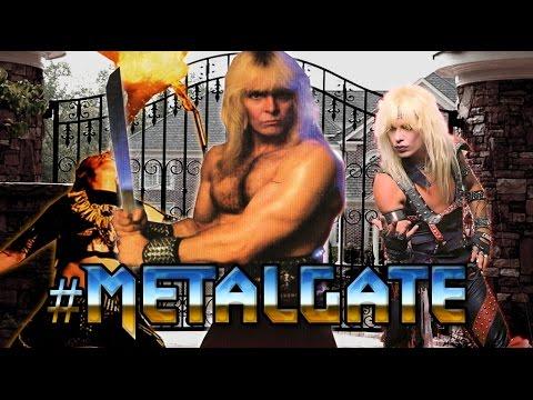 #METALGATE - A Rant