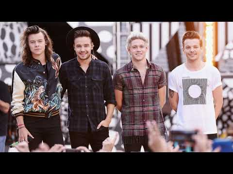 ONE DIRECTION Comeback - ONE DIRECTION Songs Collection
