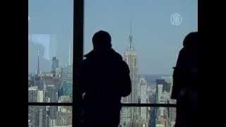 На месте башен-близнецов открыли первый небоскрёб (новости)