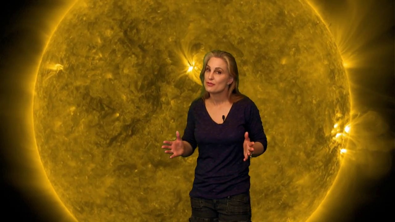 solar storm radar - photo #18