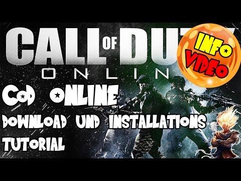 call of duty online kostenlos spielen