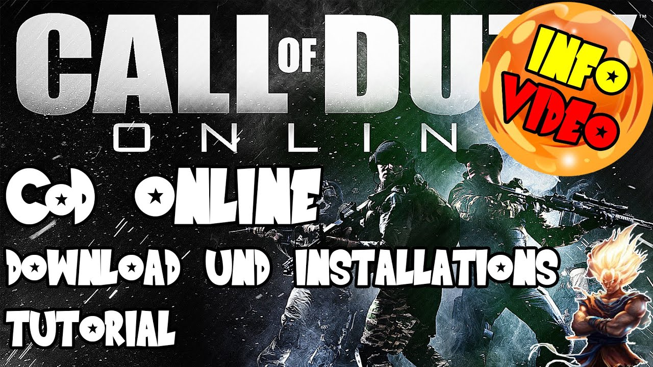 call of duty 4 online spielen