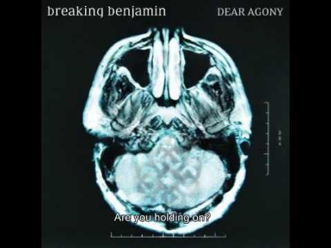 Crawl ~ Breaking Benjamin lyric video