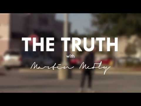 The Truth with Martin McFly