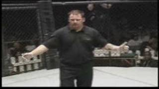 Cody Dillman vs. Alex Sung