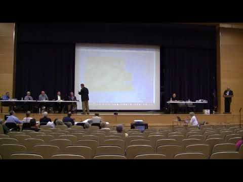 2017-09-19 Crebilly / Toll Conditional Use Hearing, Part 2/8