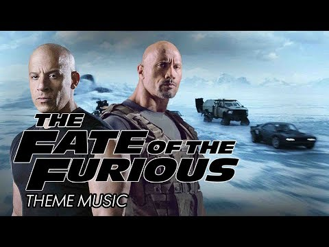 Fast and Furious 8  Theme  Race For Life