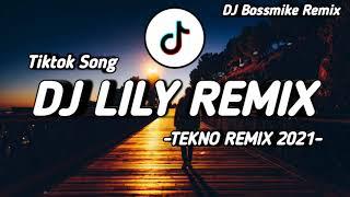 DJ LILY REMIX ( Dj Bossmike Remix ) Tiktok Song Remix
